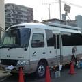 536 テレビ朝日 VSAT-2