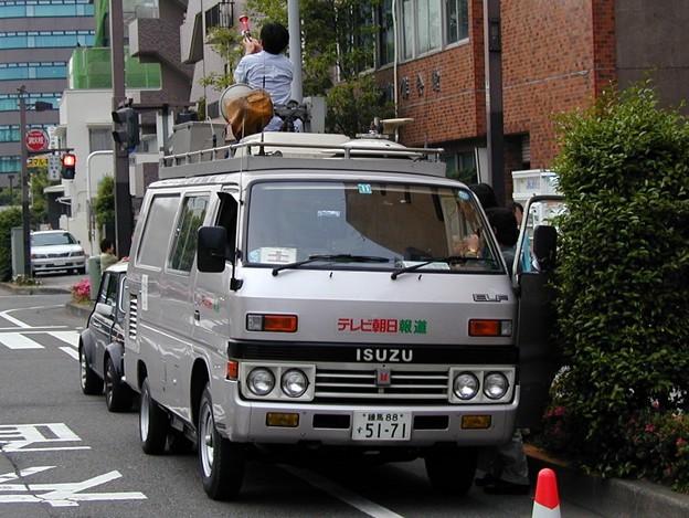 596 テレビ朝日