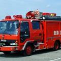 Photos: 237 川崎市消防局 幸救助工作車