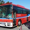 507 横浜市消防局 横浜市民防災センター 輸送車 2号車