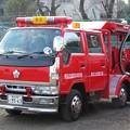 527 横浜市都筑消防団 第五分団第2班