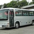 597 川崎市消防局 総務部施設装備課装備係 人員輸送車