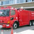 126 東京消防庁 空港大型化学車(空港大型化学2)