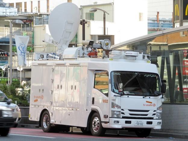 222 テレビ朝日 M02