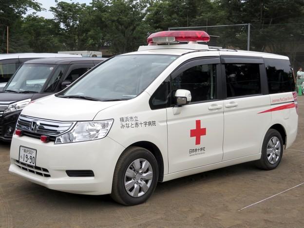 277 横浜市立みなと赤十字病院