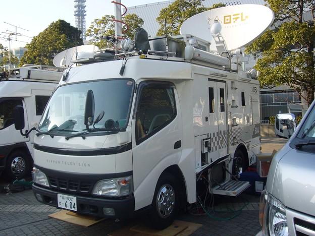 346 日本テレビ 604
