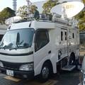 Photos: 346 日本テレビ 604