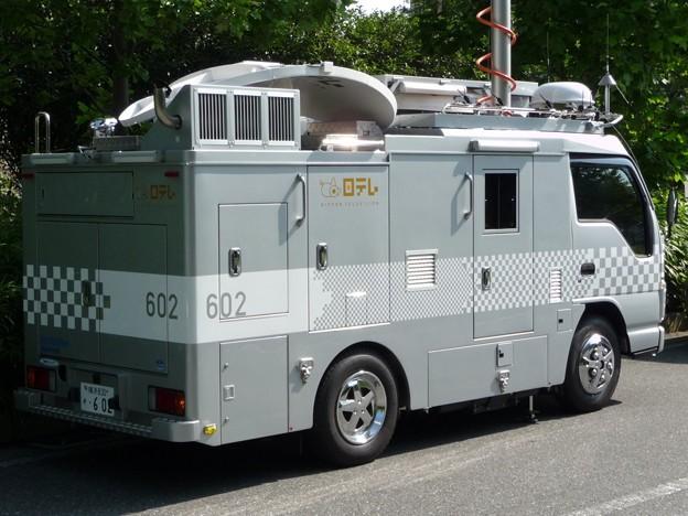 Photos: 327 日本テレビ 602
