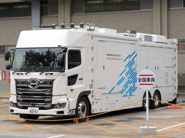 112 NHKメディアテクノロジー 4K-OB1