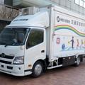 277 神奈川県警察 交通安全教育車 ゆとり号