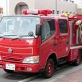137 横浜市都筑消防団 第一分団第3班