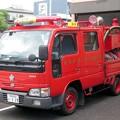 Photos: 337 横浜市泉消防団 第三分団第3班