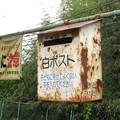 Photos: 三木上の丸のアレ
