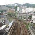 Photos: 神鉄長田