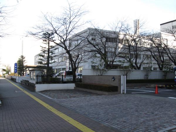 Photos: 岐阜地家簡裁