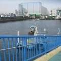 Photos: 乗場