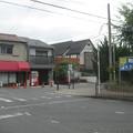 写真: 茨木市街