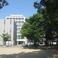Photos: 役所側