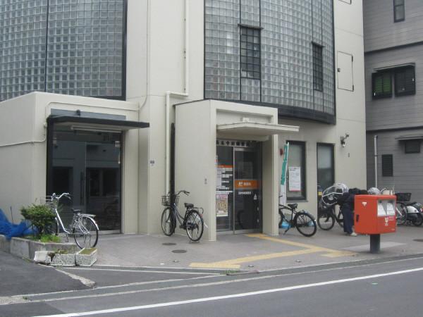 茨木中村局