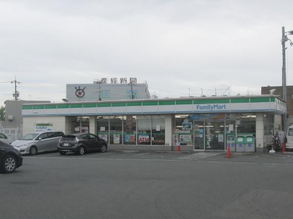 茨木横江店