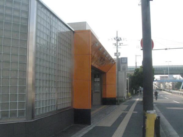 太子橋今市