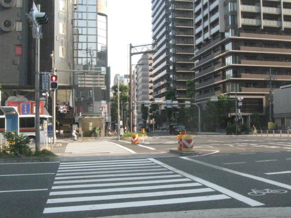 Photos: 長堀橋