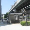 Photos: 阿波座