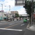 写真: 鶴橋駅前