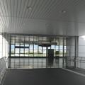 写真: 神戸空港