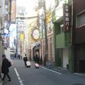 Photos: 裏道