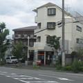 Photos: 灘駅前局