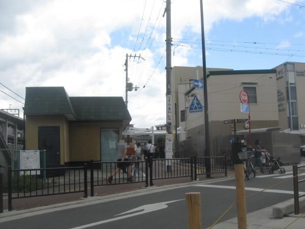 Photos: 近辺