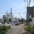 Photos: 吹田署