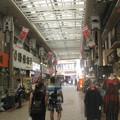 Photos: 商店街