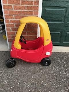 おもちゃ 車 $25