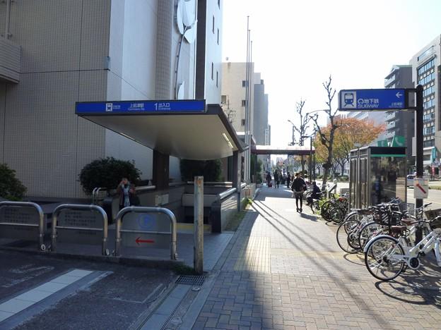 P1050866 上前津駅 (1)