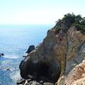 写真: 黄金岬