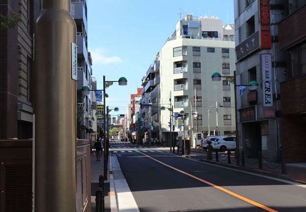 亀有駅南口 商店街_0868