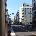 Photos: 亀有駅南口 商店街_0868