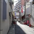 Photos: 亀有駅南口 商店街_0885
