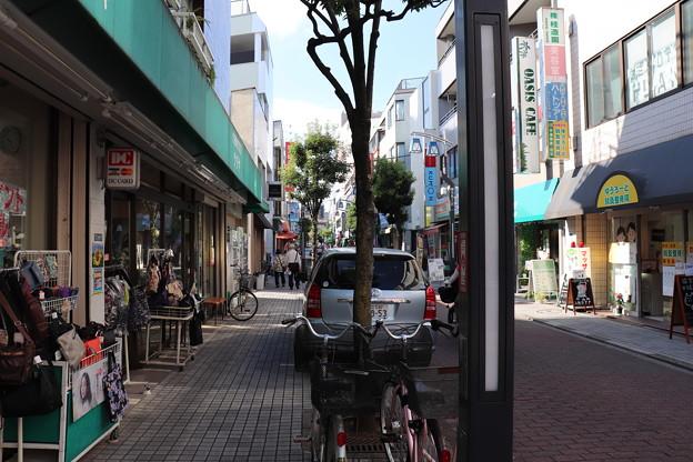 亀有駅南口 商店街_0875