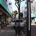 写真: 亀有駅南口 商店街_0875
