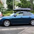 写真: 購入まる12年の愛車