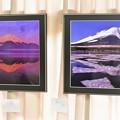 写真: 写真仲間の富士山