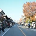 Photos: 蔵造の街並