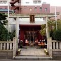 Photos: 笠間稲荷神社東京別社12