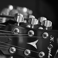 写真: ギターの輝き