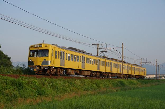 三岐鉄道801系 IMGP7374