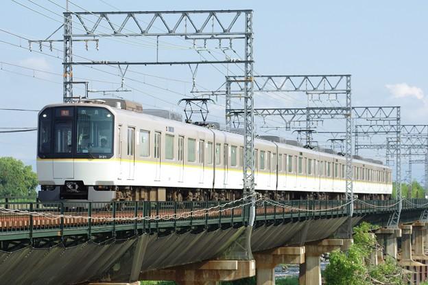 急行 奈良行き IMGP8437