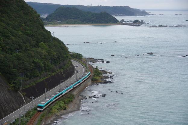 Photos: 特急くろしお IMGP0691